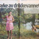 Acompanhamento das denúncias de vazamento da barragem da Hydro-Alunorte no Pará