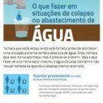 A Aliança pela Água e o Comitê distribuíram 40 mil cartilhas nas cidades impactadas pelo Desastre da Samarco