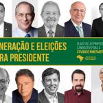 Mineração e Eleições para Presidente