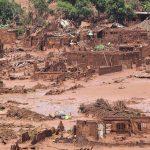 MP fecha acordo com Samarco para indenizar atingidos por desastre em Mariana