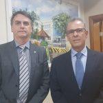 UM MILITAR SERÁ MINISTRO DE MINAS E ENERGIA
