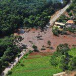 Juiz bloqueia R$ 1 bilhão da Vale por rompimento de barragem em Brumadinho