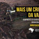 Nota do Comitê em Defesa dos Territórios frente à Mineração