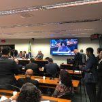 Parlamentares querem instaurar CPI para investigar tragédia de Brumadinho