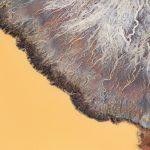 Barragens de rejeitos e a Exploração Mineral em Minas Gerais são tema da exposição da artista mineira Júlia Pontés que acontece a partir de 30 de maio em Nova York.