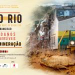 A exposição do Comitê estará em Teresina, no Fórum de Mineração e os Impactos Socioambientais no Piauí