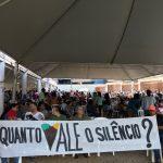 Coordenadora nacional do MAM acompanhou o simulado em Barão de Cocais e relata o pânico dos moradores