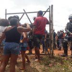 Carta em defesa da Comunidade do Cajueiro, em S. Luís – MA