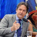 A Comissão de Direitos Humanos da Câmara debateu a Mineração em Terras Indígenas