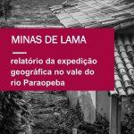 LANÇAMENTO: MINAS DE LAMA