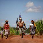 Metade das terras indígenas da Amazônia é alvo de mineração