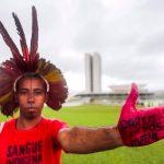 Rodrigo Maia, devolva o PL 191/2020: liberdade é ter nossa terra demarcada, sem mineração, sem hidrelétricas e sem agronegócio