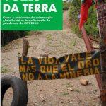 Lançamento Global do Relatório: Vozes da Terra – Como a indústria da mineração global está se beneficiando da pandemia de COVID-19