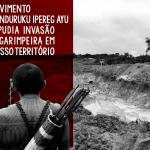 MOVIMENTO MUNDURUKU IPEREG AYU REPUDIA INVASÃO GARIMPEIRA EM NOSSO TERRITÓRIO